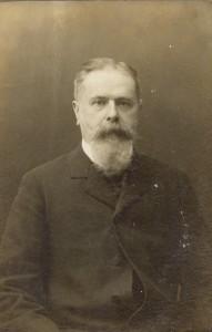 Piere Constantin Gilliet