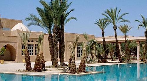 Club Med Marrakech La Palmeraie Morocco.JPG
