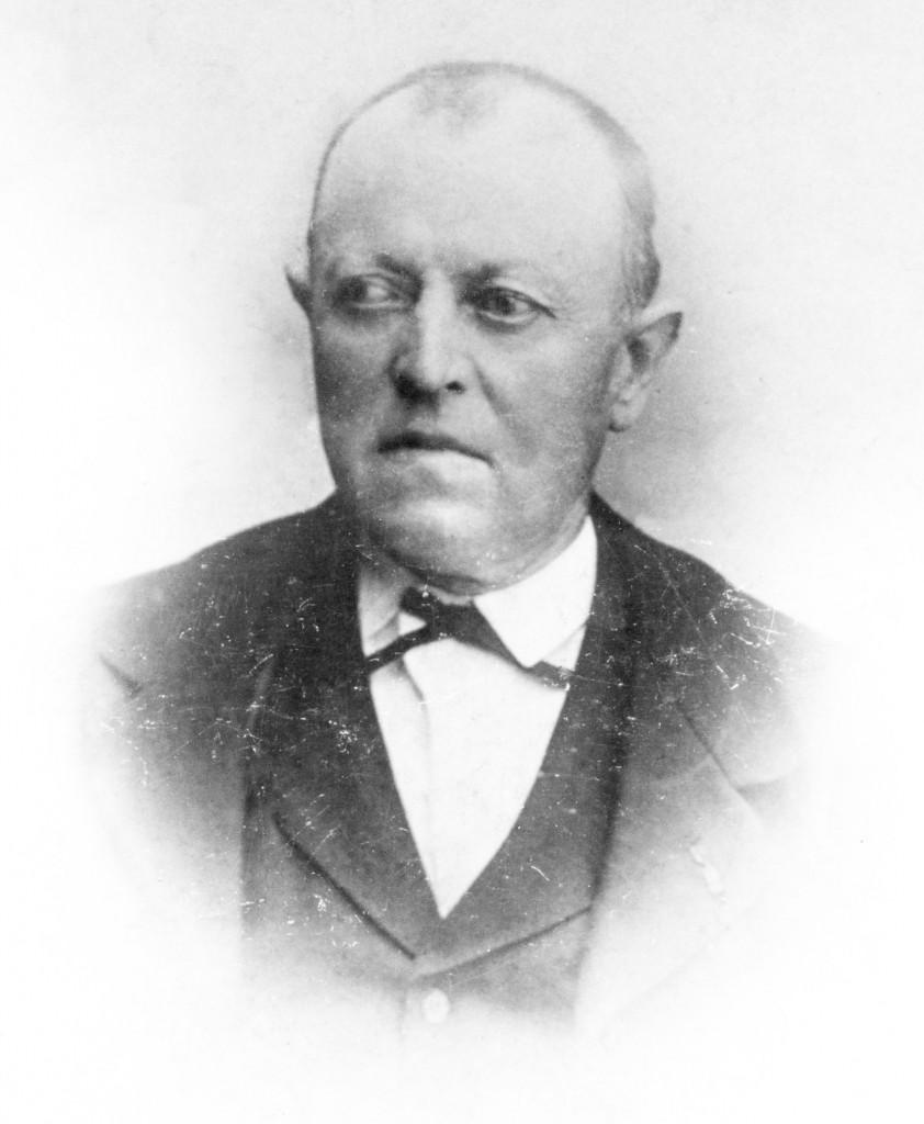 Eduardus Waegenaer