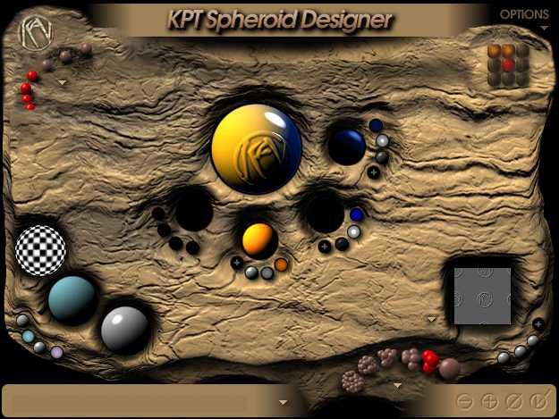 KPT3SpheroidDesigner