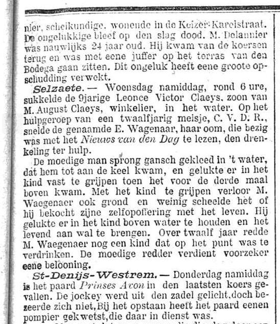 Nieuws van den dag 1897-07-17