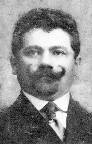 Victor Fiszpan restored