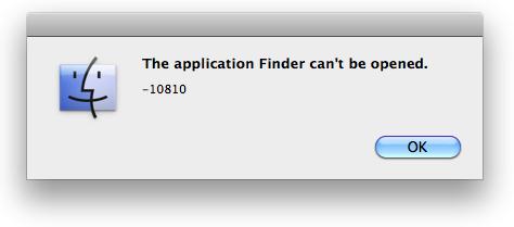 finder -10810
