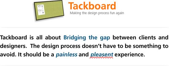 Tackboard
